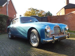 Picture of 1954  Aston Martin DB2/4