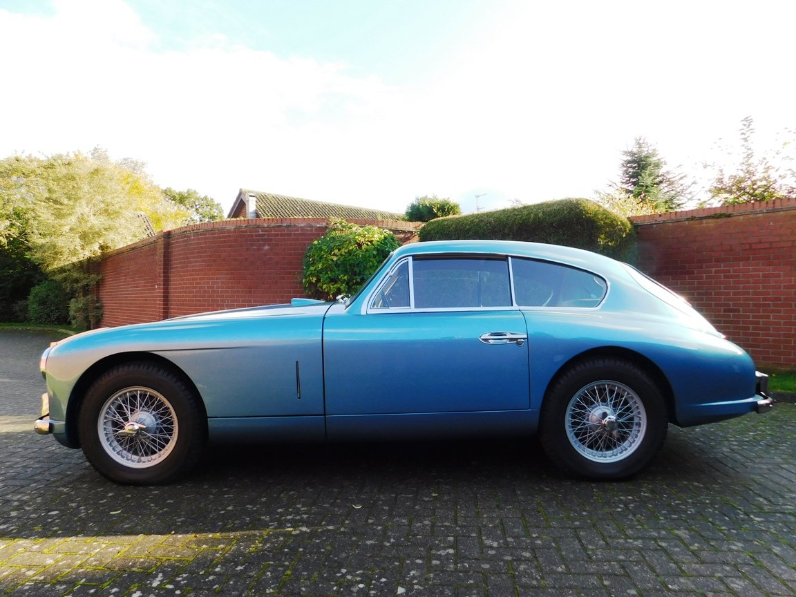 1954 Aston Martin DB2/4 For Sale (picture 3 of 15)