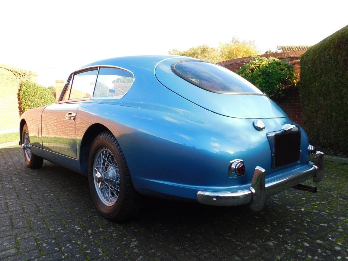 1954 Aston Martin DB2/4 For Sale (picture 5 of 15)