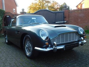 Picture of 1965 Aston Martin DB5 For Sale