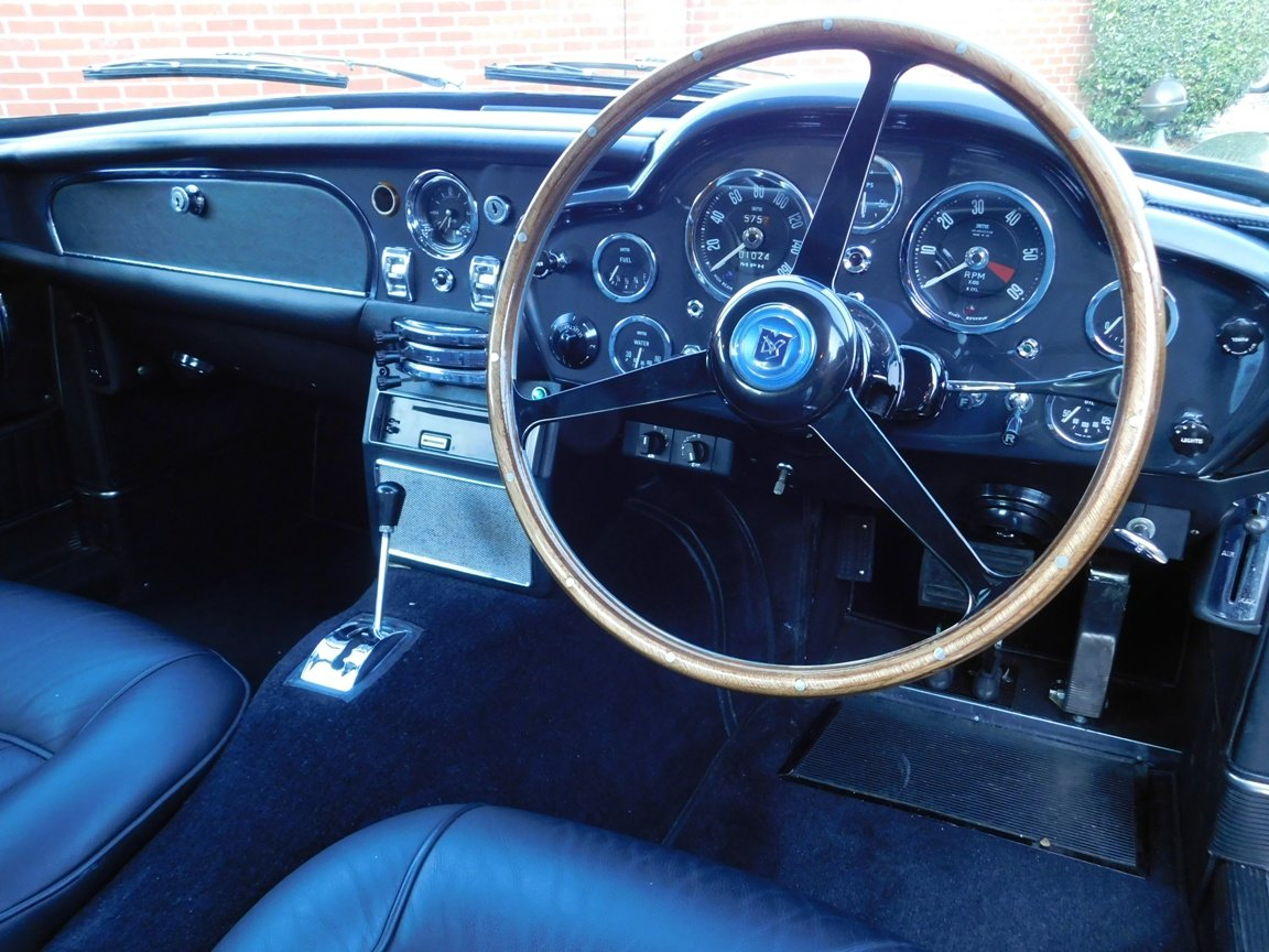 1965 Aston Martin DB5 For Sale (picture 2 of 13)
