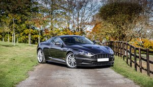 2011 Aston Martin DBS 2+2 Coupe For Sale