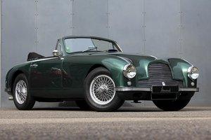 1953 Aston Martin DB2 Original Vantage DHC LHD