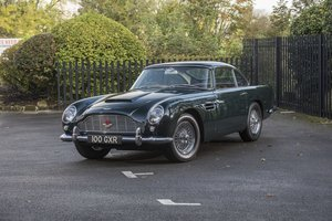 1963 A very rare opportunity to acquire originality at its best!