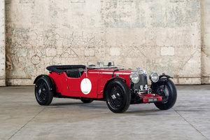 1933 Aston Martin Le Mans For Sale