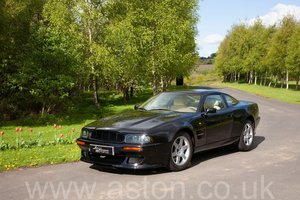 Picture of 1995 Vantage 550 SOLD