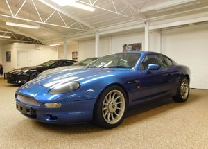 1995 ASTON MARTIN DB7 I6 FOR SALE  For Sale