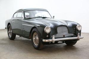 1957 Aston Martin DB2/4 LHD