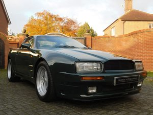 1990 Aston Martin Virage 6.3 For Sale