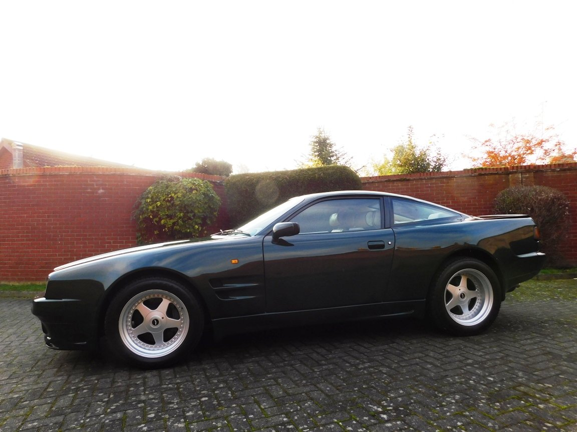 1990 Aston Martin Virage 6.3 For Sale (picture 3 of 15)