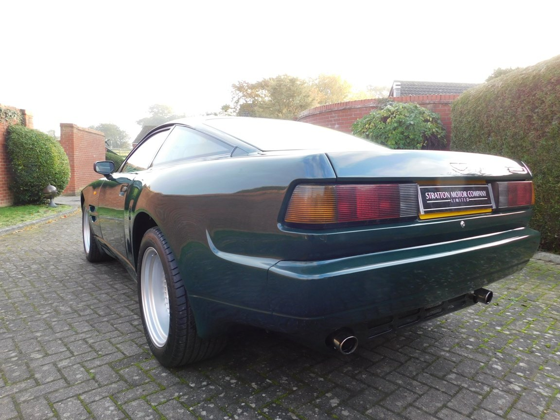 1990 Aston Martin Virage 6.3 For Sale (picture 5 of 15)