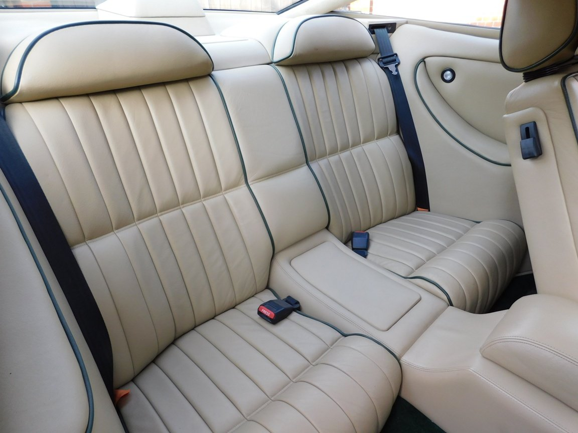 1990 Aston Martin Virage 6.3 For Sale (picture 12 of 15)
