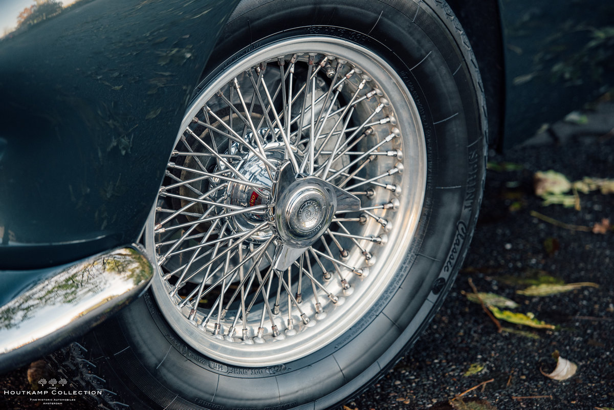 1960 DB4 SERIES II, impressive history file For Sale (picture 6 of 6)