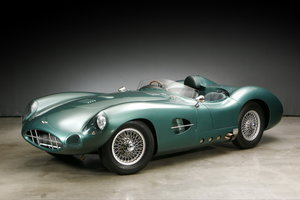 "1957 Aston Martin DBR2 ""Recreation"" For Sale"