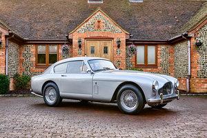 1958 Beautifully restored manual Aston Martin DB2/4 MkIII RHD