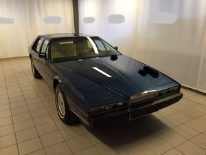1986 Aston Martin Lagonda Series 2 for sale For Sale