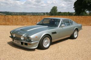 1979 Aston martin v8 vantage oscar india For Sale