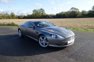 2008 Aston Martin DB9 V12  For Sale