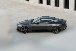 2017 Aston Martin DB 11 For Sale