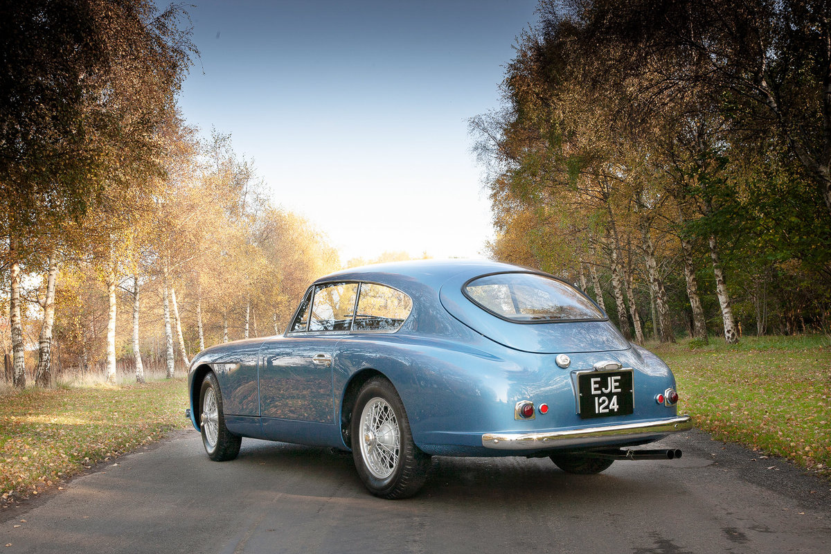 1955 Aston Martin DB2/4 For Sale (picture 6 of 6)