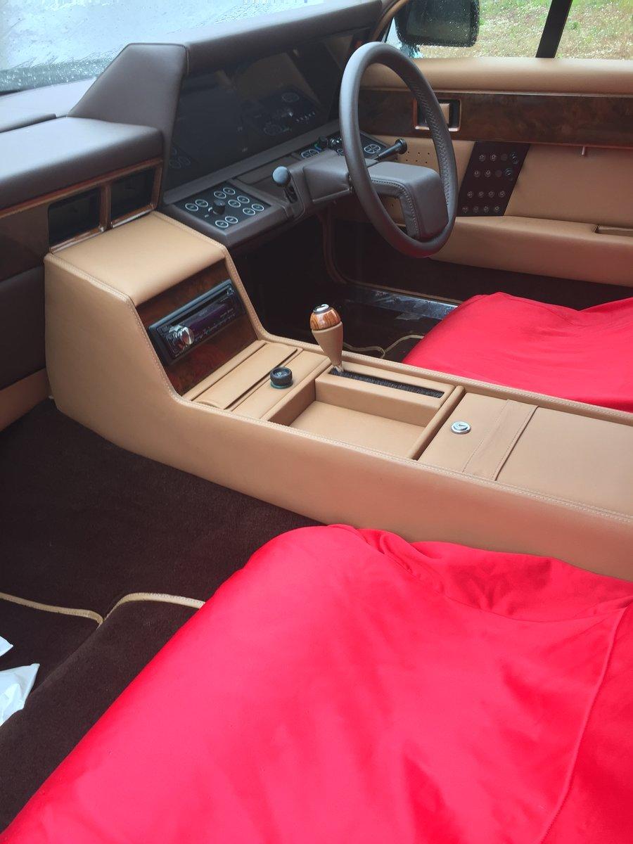 1981 Aston Martin Lagonda 13076 For Sale (picture 5 of 6)