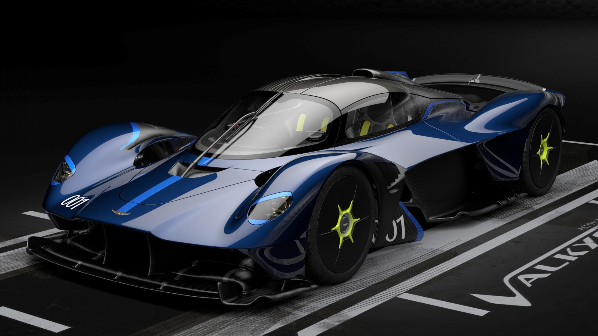 2019 Wanted Aston Martin Valky Slot Mclaren Speedtail Slot Wanted Car And Classic