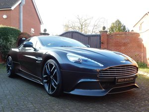 Picture of 2015 Aston Martin V12 Vanquish Coupe SOLD