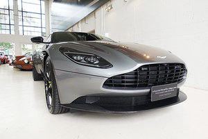 Picture of 2018 almost brand-new DB11 AMR MY19.5, super cool SOLD