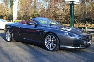 2006 Aston Martin DB9 Volante  For Sale