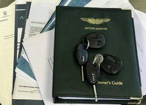 2002 Aston Martin DB7 Vantage ** Manual Gear Box ** For Sale