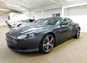 ASTON MARTIN DB9 COUPE ** 2008 MODEL YEAR ** FOR SALE For Sale