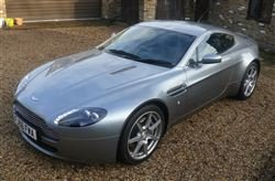 2006 V8 Vantage - Tuesday 10th December 2019 For Sale by Auction