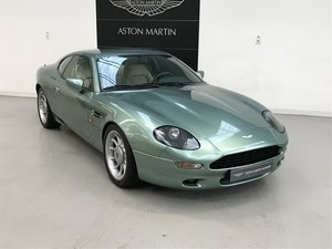 1996 DB7 6 Cyl LHD For Sale