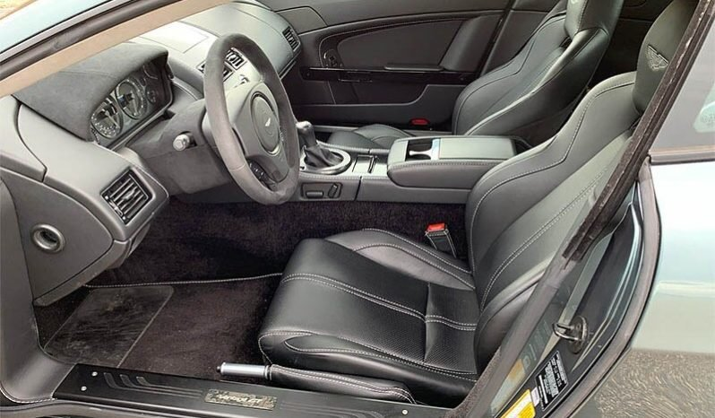 2015 Aston Martin Vantage GT   Jade(~)Black Manual  $69.9k For Sale (picture 4 of 6)