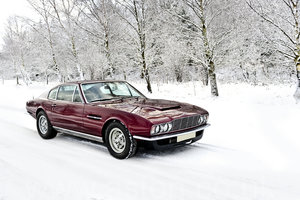 1968 DBS V8 PROTOTYPE - A VERY SIGNIFICANT HISTORICAL VEHICL For Sale