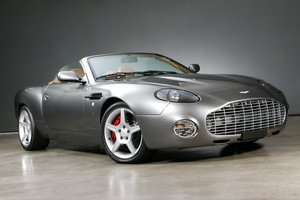 2004 Aston Martin DB 7 AR 1 For Sale