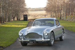 1958 Aston Martin DB MKIII LHD Stunning For Sale