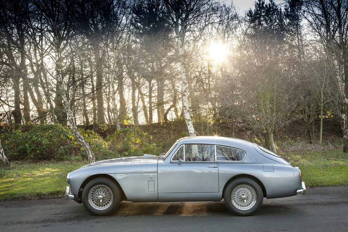 1958 Aston Martin DB MKIII LHD Stunning For Sale (picture 4 of 6)