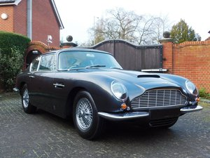 Picture of 1968 Aston Martin DB6 For Sale