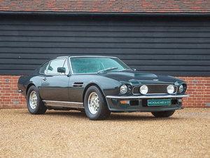 1978 Aston Martin V8 Vantage 'Fliptail'