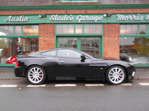 2005 Aston Martin Vanquish S Coupe For Sale