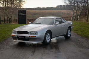 1991 Aston Martin Virage Automatic For Sale