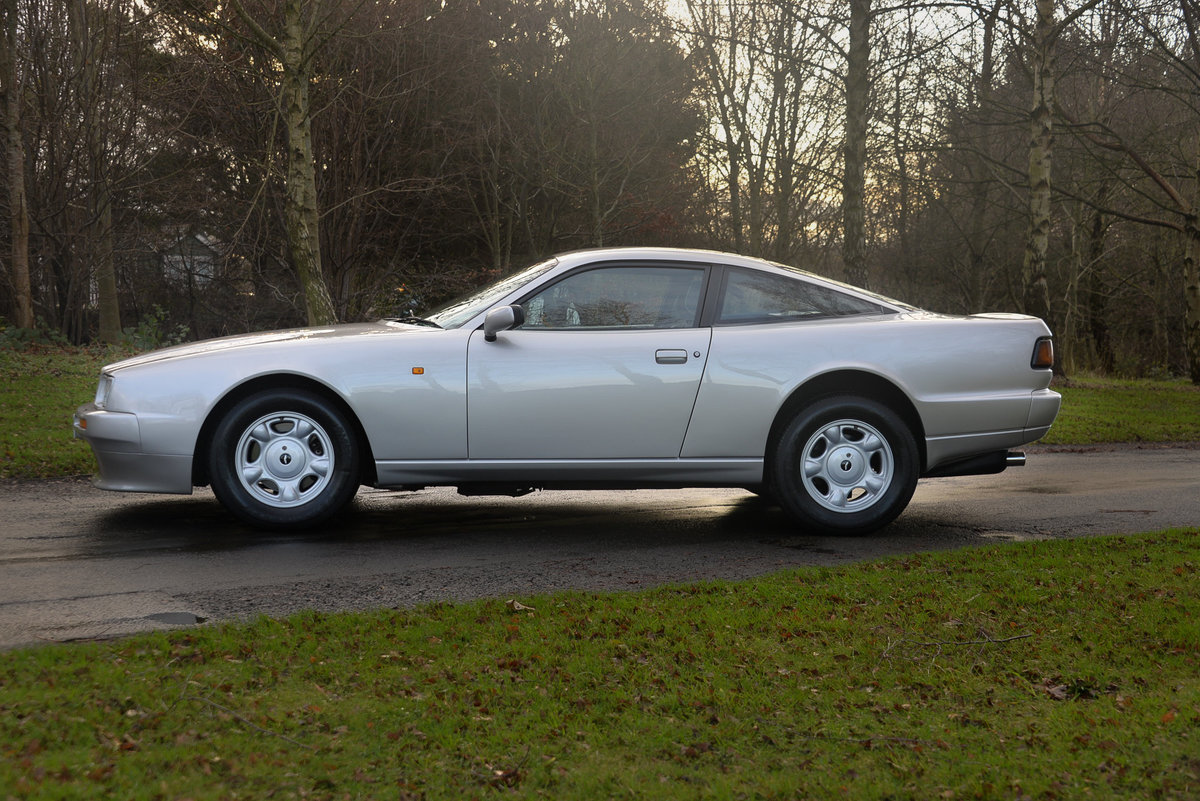 1991 Aston Martin Virage Automatic For Sale (picture 6 of 6)