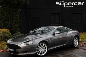 Aston Martin DB9 - 2005 - 60K Miles - Full AMService History For Sale