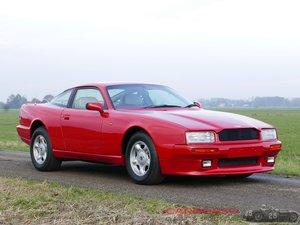 1990 Aston Martin Virage Unique car For Sale