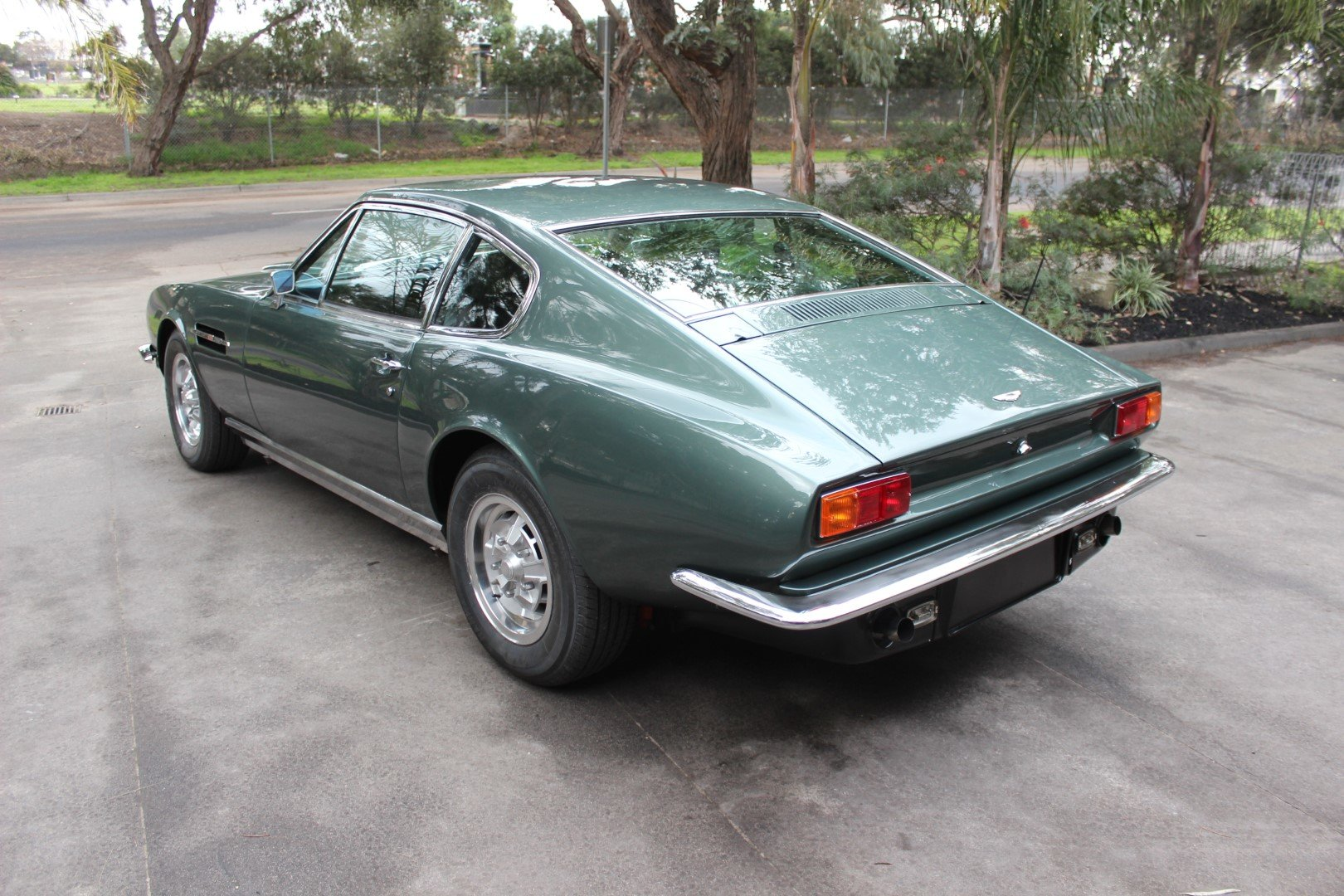 Aston Martin AMV8 1972 For Sale (picture 3 of 6)