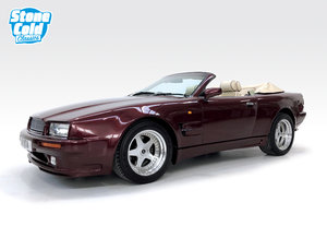 1996 Aston Martin Virage Volante Cosmetic one owner