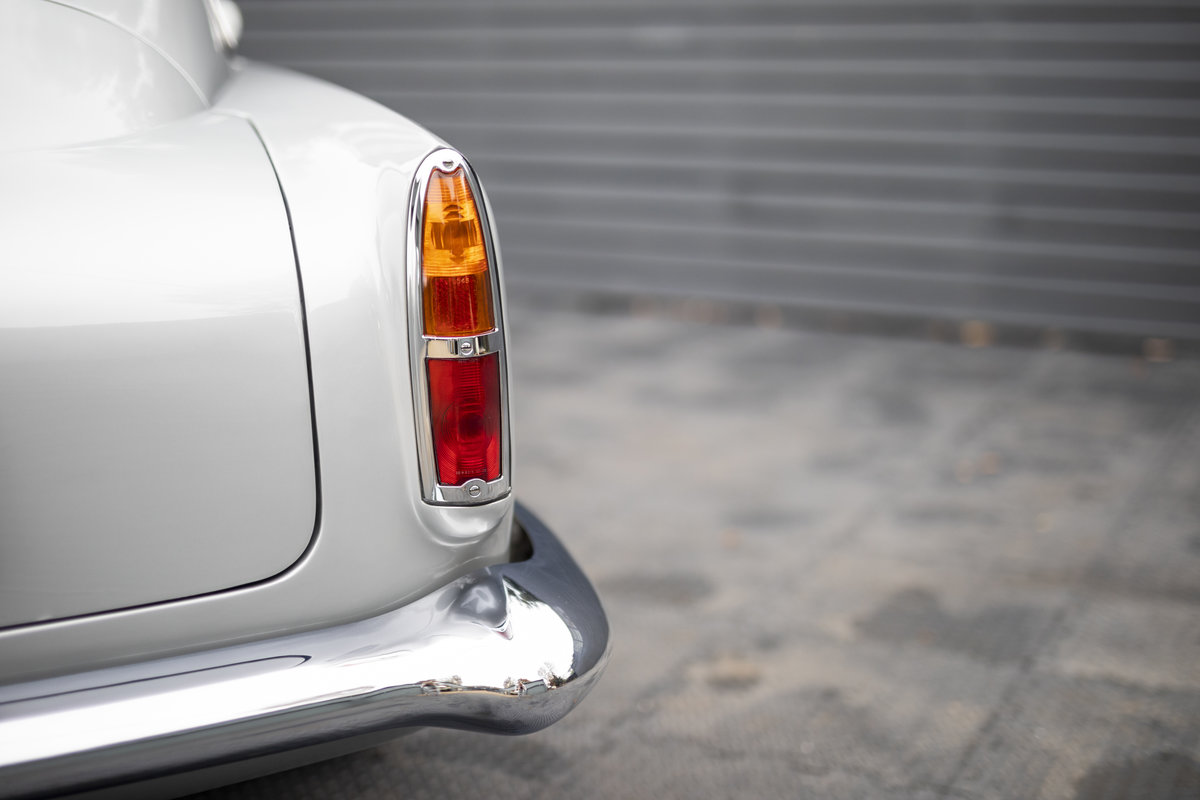 1959 Aston Martin DB4 Series II LHD For Sale (picture 11 of 23)
