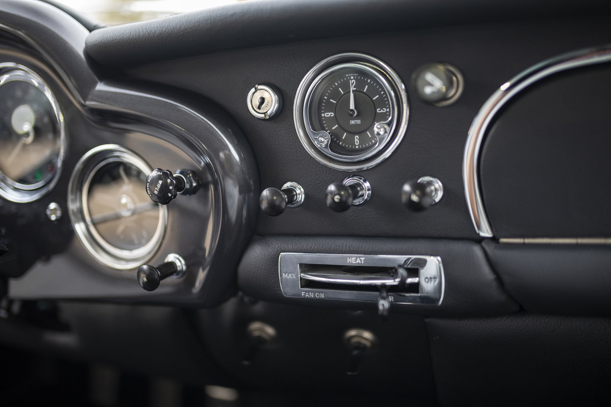1959 Aston Martin DB4 Series II LHD For Sale (picture 18 of 23)