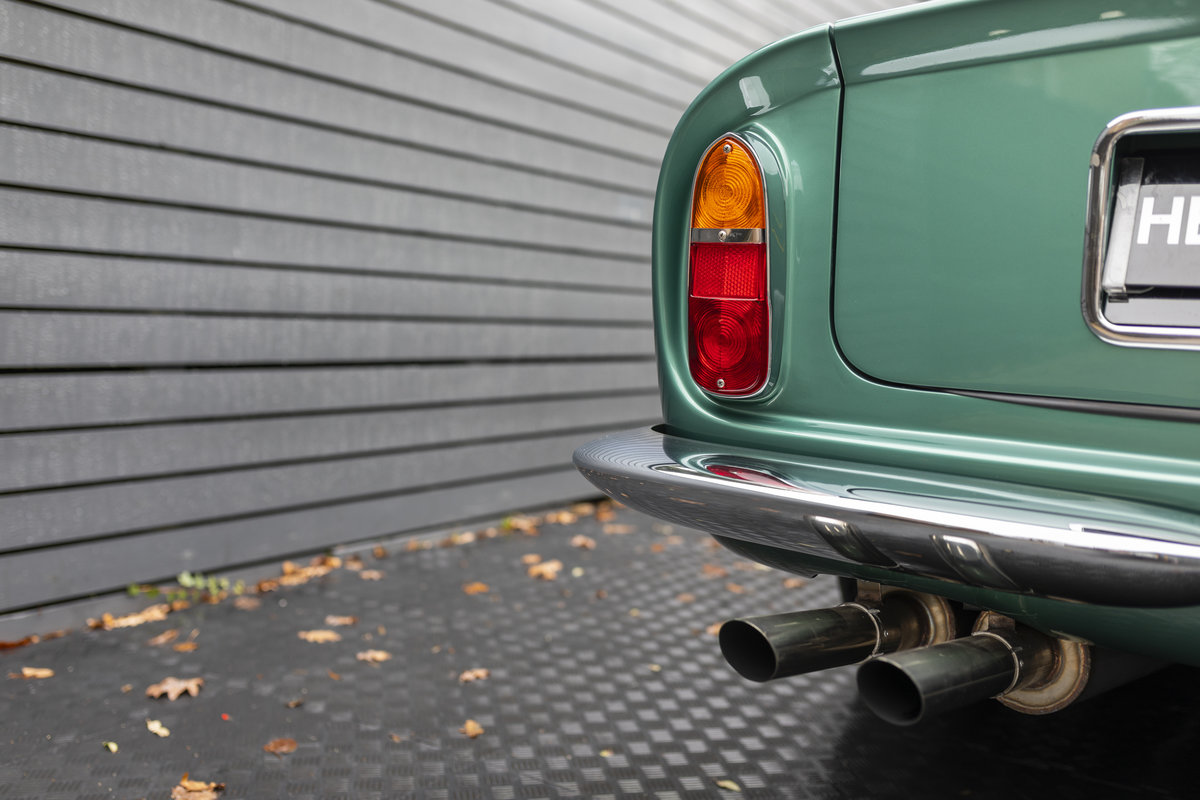 1970 Aston Martin DB6 MkII  For Sale (picture 7 of 19)